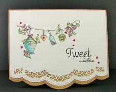 Designed by Allison Hugill, Little Clare Ever So Lovely digi stamp