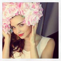 Miranda Kerr http://www.vogue.fr/mode/mannequins/diaporama/la-semaine-des-tops-sur-instagram-13/17078/image/904064#!natasha-poly