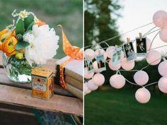Un matrimonio country chic nelle Marche Country chic Wedding