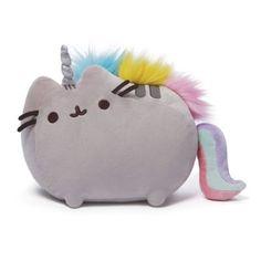 unicorn pusheen pillow unicorn bedroom ideas http://wallartkids.com/unicorn-themed-bedroom-ideas