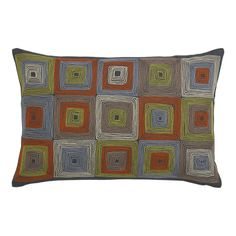 """Havani 18""""x12"""" Pillow in Decorative Pillows 