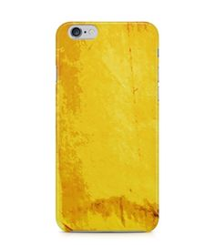 Amazing Light Yellow Abstract Picture 3D Iphone Case for Iphone 3G/4/4g/4s/5/5s/6/6s/6s Plus - ARTXTR0125 - FavCases