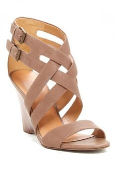 Nine West Mauren Wedge Sandal