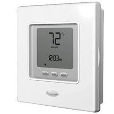 1000 Images About Home Heating Cooling On Pinterest Thermostats T