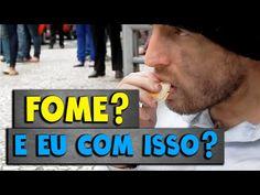 TESTANDO A HUMANIDADE (Social Experiment) - YouTube