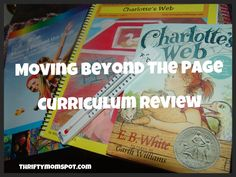 Moving Beyond The Page 7th Grade Reading List, Reading Lists, Moving Beyond The Page, Charlottes Web, Farm Theme, Reading Groups, Readers Workshop, Chapter Books, Social Studies