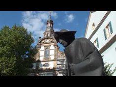 Speyer - Fußgängerzone und Dom - UNESCO Heritage - Sony HDR-XR520VE