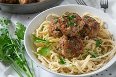 Turkey Meatballs. Made this tonight. Really yummy. We cooked in a pan for a few minutes on each side and baked at 350 for about 5-7minutes.