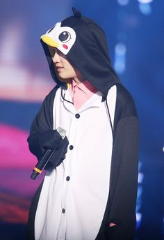 Looking for fellow penguins like Kyungsoo, Chanyeol, Exo Quiz, Exo Group, Exo Fan, Do Kyung Soo, Chinese Boy, Korean Singer, Boy Bands