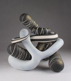 "Steven L Gorman #ceramics [""spring""]"