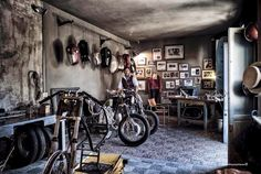 RocketGarage Cafe Racer: Sumisura philosophy