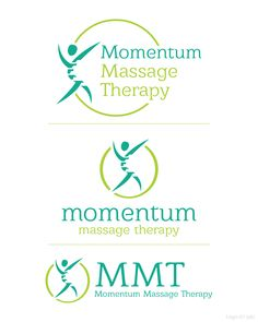 Logo Design by  Esolbiz for Remedial Massage Therapy Clinic Logo - Design #5156476
