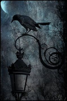 Gothic Art / Darkness / See Through Sorrow by IrondoomDesign on imgfave