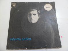 Lp Compacto Roberto Carlos 1967 Vol2 - 56278 - Namoradinha.. - R$ 29,90 no MercadoLivre