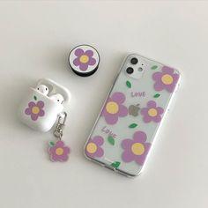 Pretty Iphone Cases, Cute Phone Cases, Iphone Phone Cases, Iphone Case Covers, Iphone 11, Apple Iphone, Korean Phones, Korean Phone Cases, Kawaii Phone Case