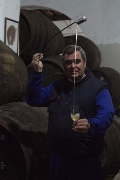 Jerez de la Frontera is a town in Cadiz, Spain known for producing and aging sherry wines. One of the most interesting wine regions in the world, visiting Jerez and the sherry triangle is a must for any wine lover!