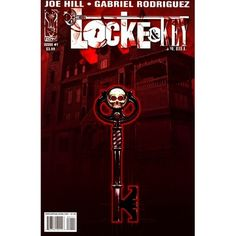 Locke and Key, Vol. 1