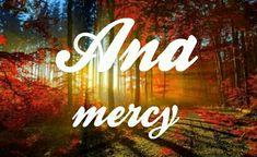 Ana (Anna) Mercy
