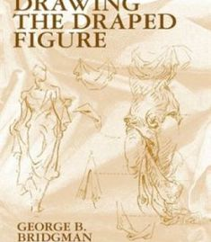 Drawing The Draped Figure PDF