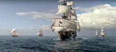 'Black Sails' Season 4 Episode 8 Spoilers: Flint, Silver's Feud Continues