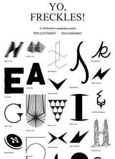 typetoken® | Showcasing & discussing the world of typography, icons and visual language