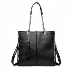 Anglická kabelka Samantha - Čierna Shoulder Bag, Bags, Fashion, Handbags, Moda, La Mode, Dime Bags, Fasion, Lv Bags