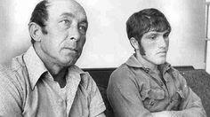 В 1973 году двое мужчин появились в офисе шерифа, заявляя, что их похитили инопланетяне с клешнями вместо рук.