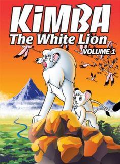Kimba the Lion: Complete Series Classic Cartoon Characters, Cartoon Books, Classic Cartoons, Cartoon Pics, Famous Cartoons, Old Cartoons, Retro Cartoons, Kimba The White Lion, My Babysitter