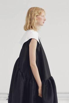 Cecilie Bahnsen's Pre Spring 2018 collection.