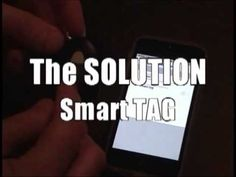 WalletTag and SmartTag - Never lose your wallet or phone again!