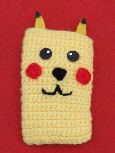Una fundita de pikachu :3