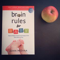 Tips & Tricks by John Medina.