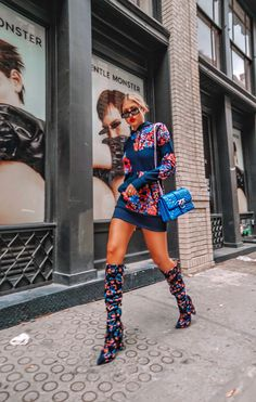 Another September means another fashion month. Here are all of the looks I wore for NYFW Plus, a vlog to show you all of the BTS. Spring Summer Fashion, Spring Outfits, High Fashion, Womens Fashion, Style And Grace, Looks Style, Fashion Killa, Street Chic, Passion For Fashion