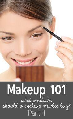 Makeup Kit 101: What should you put in a basic makeup kit?