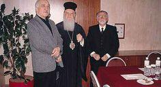 Fetö darbesinde Patrikhane iddiası