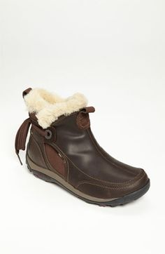 I live in a fantasy world-Merrell 'Misha' Waterproof Boot available at #Nordstrom