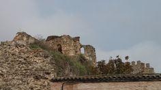 Talavera de la Reina (Toldo) - Murallas (1)