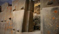 DLE: La tecnología avanzada en el antiguo Perú (VIDEO)