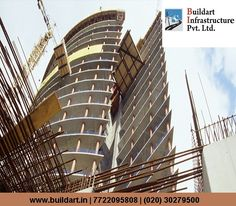 We consistently providing high quality service and results! Visit : www.buildart.in | 7722095808 | (020) 30279500