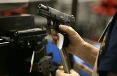 A new Pennsylvania law has made it easier for individuals, as well as groups like the NRA, to sue local municipalities over their gun-control measures.