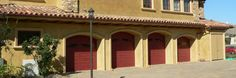 Henderson Garage Doors wants to make sure all of Henderson, NV residents are safe. No matter what garage door service you may need we are equipped to help you out. A broken garage door is a problem that we can fix in a matter of hours. We can help with any Henderson garage door repair/services.