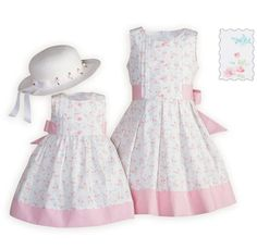 dcf21eb47fbd 14 Best Classic Little Girls Dresses images