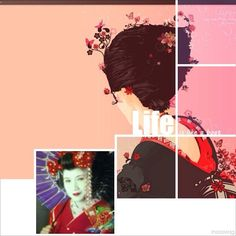 Memoir of Geisha