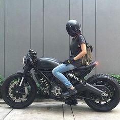 いいね!10.2千件、コメント95件 ― Motorcyclemafiaさん(@motorcyclemafia)のInstagramアカウント: 「@smp.bk #MotorcycleMafia」