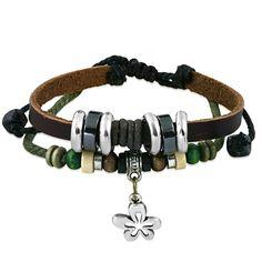 Boho bracelet Gipsy look