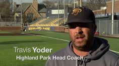 Highland Park Baseball - Get Hyped!