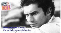 Luigi Tenco è stato forse il più grande dei cantautori italiani. Eppure, la sua vita (artistica e non) è durata pochi anni, sino a quel 27 gennaio del 1967 a Sanremo, quando si uccise dopo una drammatica notte. A 50 anni dalla sua morte celebriamo l'artista con un evento a lui dedicato . Immancabile l'ascolto guidato delle sue canzoni con i vinili, filmati e la presentazione di un libro appena pubblicato: FORSE NON SARA' DOMANI a firma di MARIO CAMPANELLA, giornalista e sociologo della…