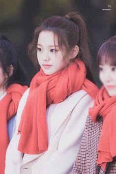November 02 2018 at Uzzlang Girl, My Baby Girl, K Pop, Yuri, Harem King, Eyes On Me, Korean Girl Photo, Japanese Girl Group, Kim Min