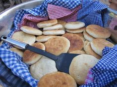 This recipe for Belizean Johnny Cakes is tried and true. It will result in the nice hot, crusty, johnny cakes. Enjoy!