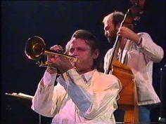Chet Baker - Live in Stuttgart 1988_Show Completo.maravilhoso Chat.